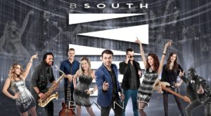 The 8 South Band